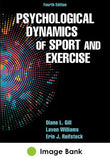 Psychological Dynamics of Sport and Exercise Image Bank-4th Edition