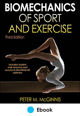 Biomechanics of Sport and Exercise 3rd Edition PDF With Web Resource