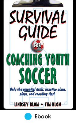 Survival Guide for Coaching Youth Soccer PDF