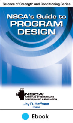 NSCA's Guide to Program Design PDF