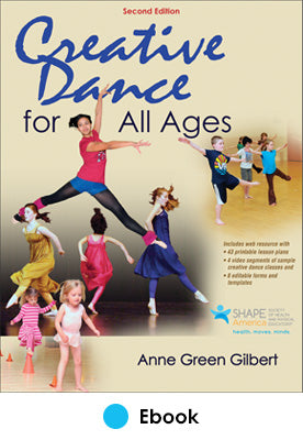 Creative Dance for All Ages 2nd Edition PDF With Web Resource