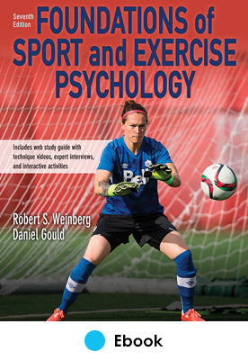 Foundations of Sport and Exercise Psychology 7th Edition epub With Web Study Guide