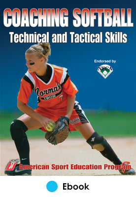 Coaching Softball Technical & Tactical Skills PDF
