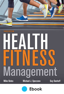 Health Fitness Management 3rd Edition epub