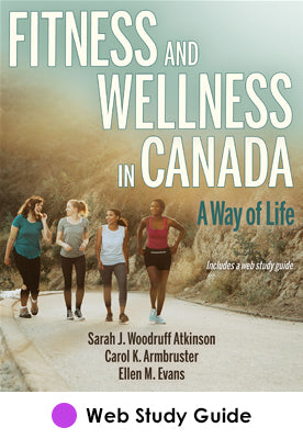 Fitness and Wellness in Canada Web Study Guide