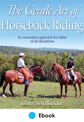 Gentle Art of Horseback Riding PDF, The