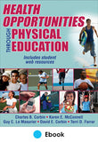 Health Opportunities Through Physical Education PDF With Web Resources