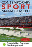 Contemporary Sport Management Presentation Package Plus Image Bank-6th Edition