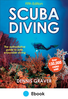 Scuba Diving 5th Edition PDF