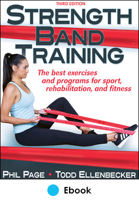 Strength Band Training 3rd Edition epub