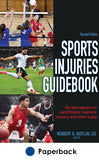 Sports Injuries Guidebook-2nd Edition