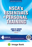 NSCA's Essentials of Personal Training Image Bank-2nd Edition