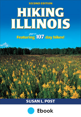 Hiking Illinois 2nd Edition PDF
