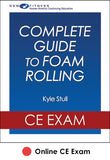Complete Guide to Foam Rolling Online CE Exam