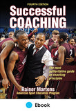 Successful Coaching 4th Edition PDF