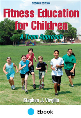 Fitness Education for Children 2nd Edition PDF
