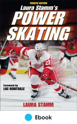 Laura Stamm's Power Skating 4th Edition PDF