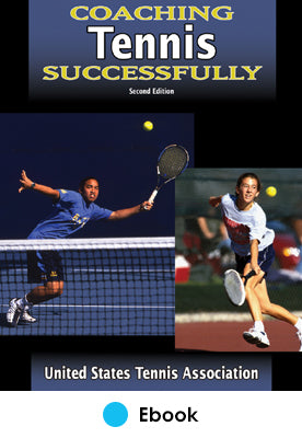 Coaching Tennis Successfully 2nd Edition PDF