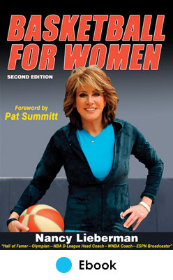Basketball for Women 2nd Edition PDF