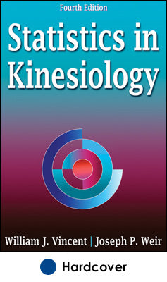 Statistics in Kinesiology-4th Edition
