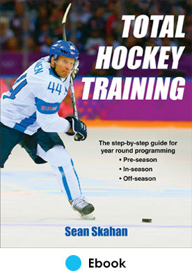 Total Hockey Training PDF