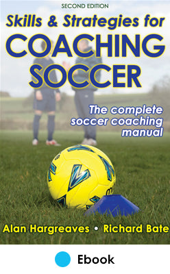 Skills & Strategies for Coaching Soccer 2nd Edition PDF