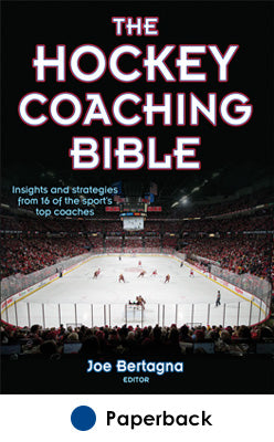 Hockey Coaching Bible, The