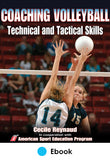Coaching Volleyball Technical and Tactical Skills PDF