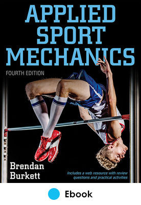 Applied Sport Mechanics 4th Edition PDF With Web Resource