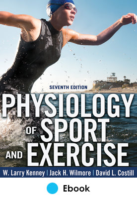Physiology of Sport and Exercise 7th Edition Enhanced epub With Web Study Guide