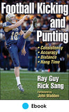 Football Kicking and Punting PDF