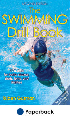Swimming Drill Book-2nd Edition, The