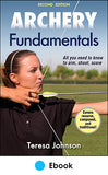 Archery Fundamentals 2nd Edition PDF