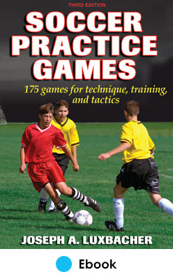 Soccer Practice Games 3rd Edition PDF