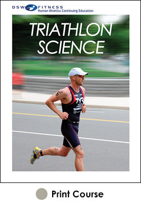 Triathlon Science Print CE Course