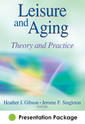 Leisure and Aging Presentation Package