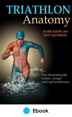 Triathlon Anatomy PDF