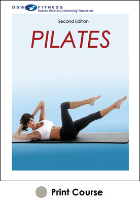 Pilates Print CE Course-2nd Edition