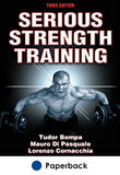 Serious Strength Training-3rd Edition