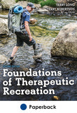 Foundations of Therapeutic Recreation-2nd Edition