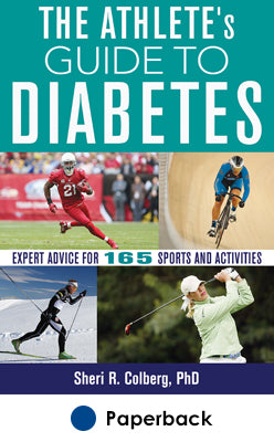 Athlete's Guide to Diabetes, The