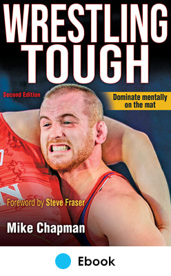Wrestling Tough 2nd Edition epub