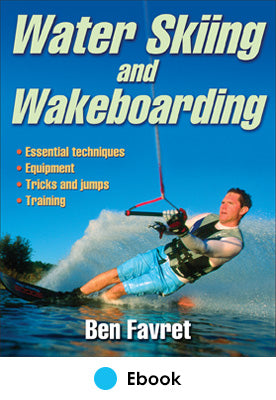 Water Skiing and Wakeboarding PDF