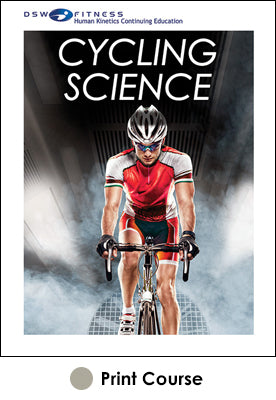 Cycling Science Print CE Course