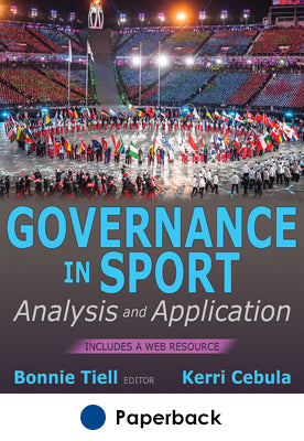 Governance in Sport With Web Resource
