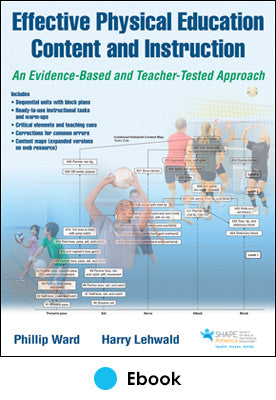 Effective Physical Education Content and Instruction PDF With Web Resource
