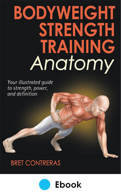 Bodyweight Strength Training Anatomy PDF