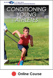 Conditioning Young Athletes Online CE Course