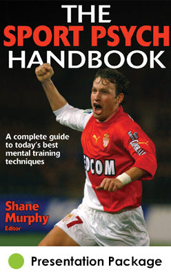 Sport Psych Handbook Presentation Package, The