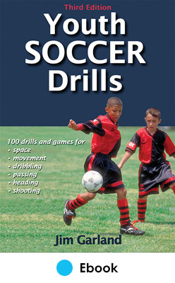 Youth Soccer Drills 3rd Edition PDF